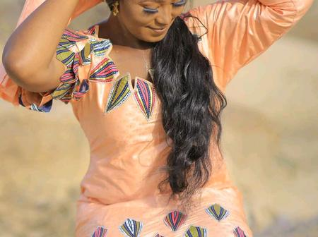 Sarah White: Meet The Most Famous Christian actress in Hausa Film Industry