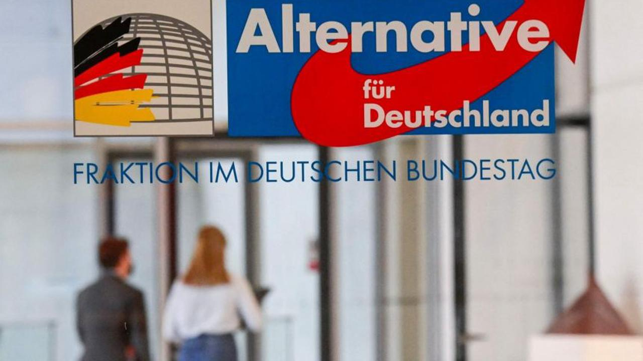 Germany places far-right AfD party under surveillance for extremism