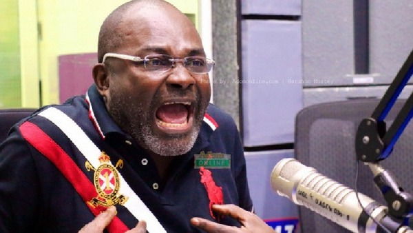b3f77fb339c0682a8b2d0ebe8c0b2803?quality=uhq&resize=720 - Popular Prophetess warns Kennedy Agyapong to end his exposure on Tracy Boakye or she will do this to herself