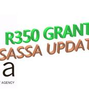 Sassa Approved R350 Social Grants Yesterday and Today filed the Payment Dates, See when is Pay Day.