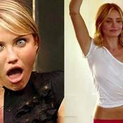 Here Are Celebrities That Were Once Involved In Adult Content Films (Photos)