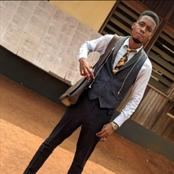 I'm Contemplating On Suicide- Student Who Lost His School Fees On BET