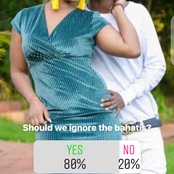 See What Kenyan's Voted For On An Online Poll Set By Obare To Determine The Fate Of The Bahati's