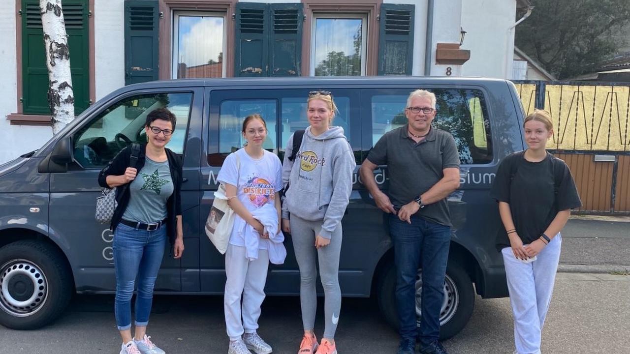 Tatkräftige Hilfsaktionen aus Würzburg für die Hochwasseropfer