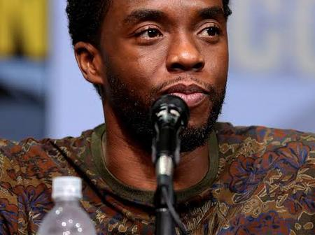 He Was Diagnosed Of Cancer In 2016 But Acted Black Panther And 6 Other Movies Before His Death.