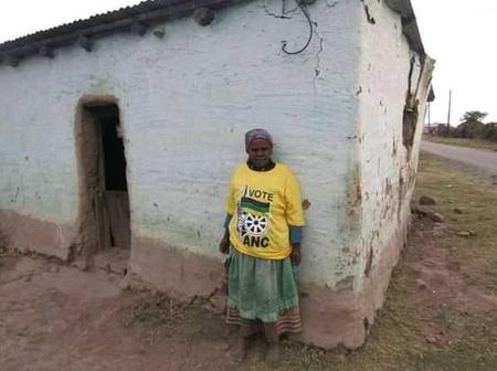 Vote for ANC and Get a Cap and a Shirt While They Get Thousands of Rands Per Month - OPINION
