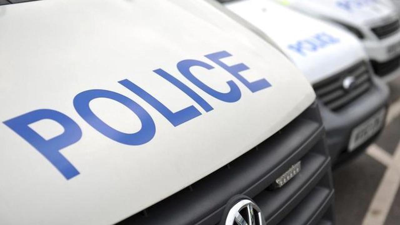 Police defend 'secret police' rural crime scheme