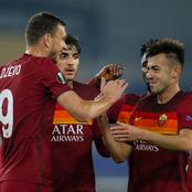 Roma impressed with a 5-1 aggregate win against Braga in the Europa league