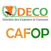 CAFOP 2021: dates précises des 6 étapes, les lieux de paiement des frais et de dépôt des dossiers