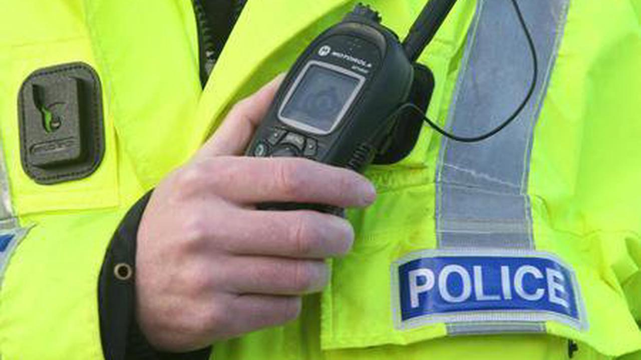 Man arrested for alleged drug driving following crash in Windermere