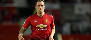 West Ham signing Phil Jones this summer would be a terrific move