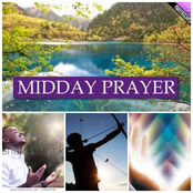 Say These Midday Prayers For Deliverance From Evil Arrows And Demonic Attacks (03/03/2021)