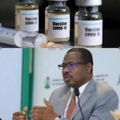N10.6b budget for the transportation of Covid-19 vaccines is false, says NPHCDA boss