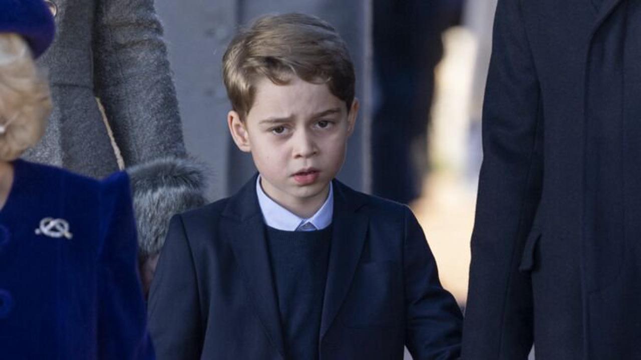 «Le prince George ne sera jamais Roi»: explications étonnantes de cette experte royale