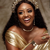 Check Out Jackie Appiah, She Dresses And Slays Like A Queen.