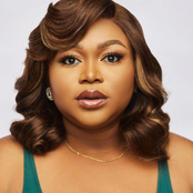 Actress Ruth Kadiri Calls Out Award Organizers For Neglecting Her