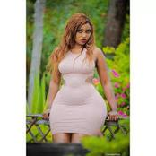 10 Most Curvaceous Actress In Africa, Four Is From Nigeria, See They Photo. (Photos)