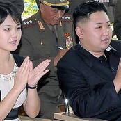 سر غامض جديد حول زعيم كوريا الشمالية .. أين إختفت زوجته مؤخرا ؟ .. هذه هي الروايات المطروحة