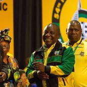 RESIGNATIONS within the ANC - The President was serious about his reshuffle [OPINION]