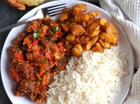 TREAT your Family Special with this Tasty GOAT MEAT & DODO Recipe. Learn with Pictures!