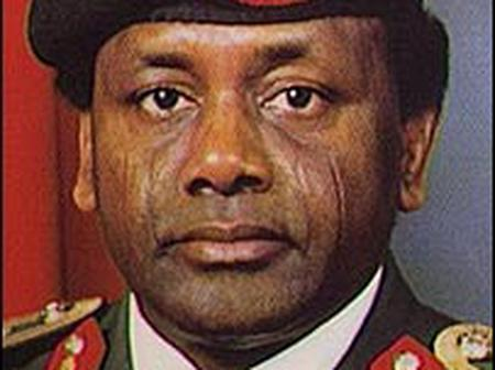 Opinion: General Sani Abacha Would Have Made Nigeria A Global Brand If Not For Death