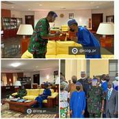 Read Reason El-Rufai Begged Pastor Adeboye To Visit Him At Kaduna State Government House