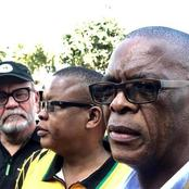 Implicated: Another Bombshell Dropped Of Magashule's Looting Spree!
