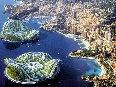 10 Breathtaking Modern Engineering Buildings In The World, You Need To See