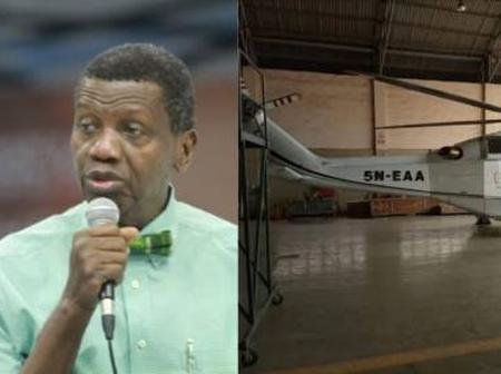 How Aviation Official Demanded Bribe Before I Could Fly My Chopper —Adeboye
