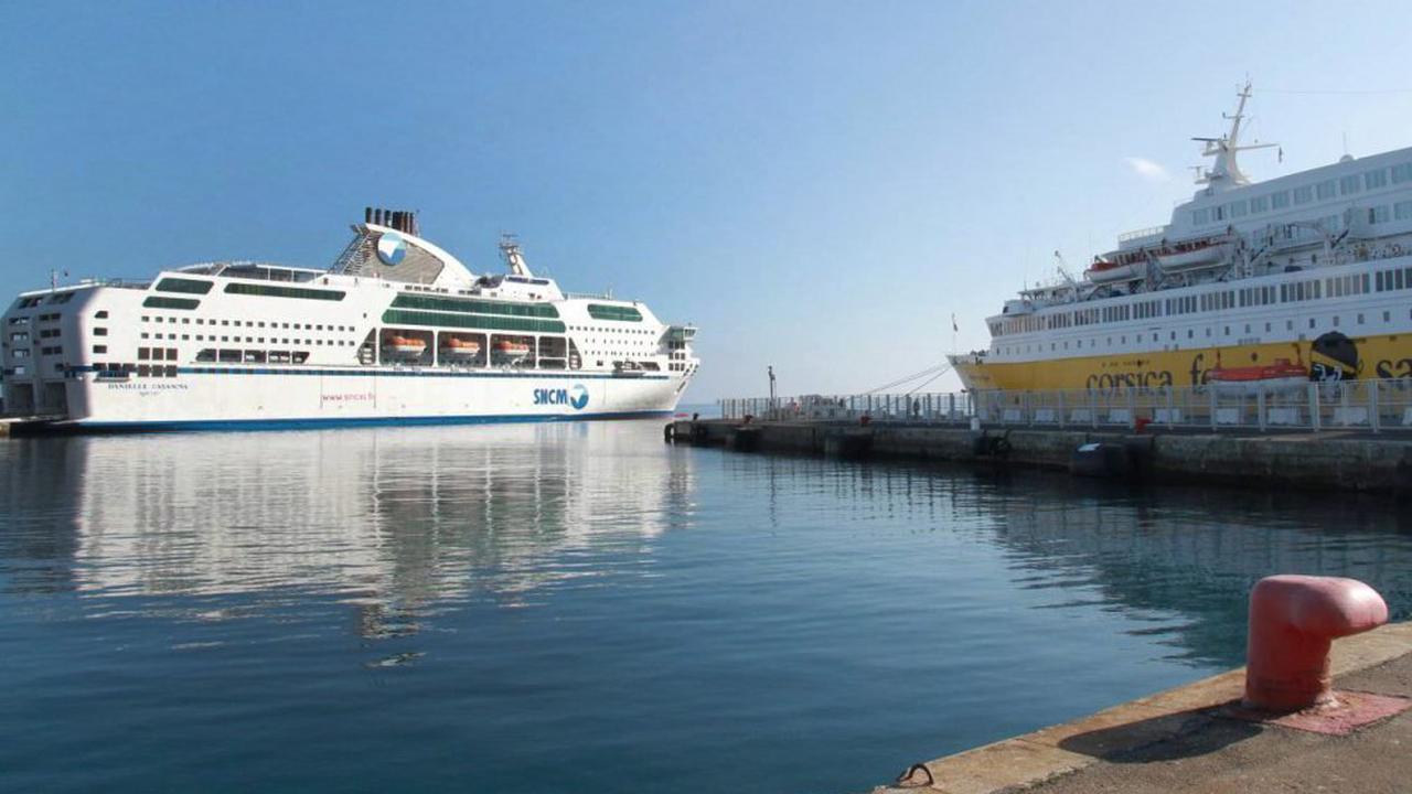 Litige sur la DSP maritime, la Collectivité de Corse mal embarquée