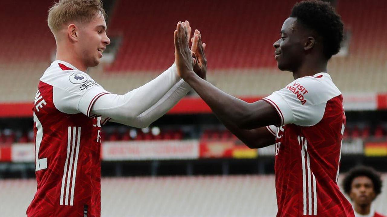 Arsenal player ratings vs West Brom: Saka shines as others struggle