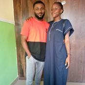Nollywood Actress Miami Releases New Photos After Breakup With BoyFriend