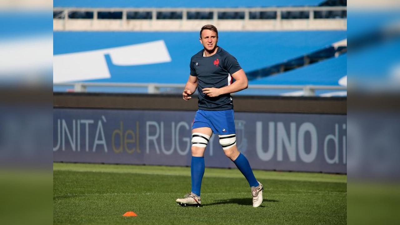 """Rugby : dimanche, Jelonch portera pour la première fois le maillot toulousain qui """"le faisait rêver petit"""""""