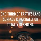 These 11 educative facts about Earth, will enlighten you