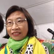 South Africans rejects appointment of Xiaomei Havard into a strategic position