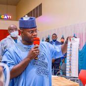 APC to PDP: Abaribe must retract 'careless comments' on Yahaya Bello