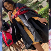 """Paternity Scandal: """"Ayomikun is my daughter""""- Man claims Tope Alabi First Daughter (See details)"""