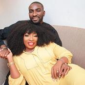 Anita Blasts Fan For Saying That Her Husband Was Not Comfortable With Her In The Video She Posted