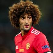 Meet Marouane Fellaini, One of the Best Midfielders Manchester United Ever Had