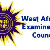 Update on Upload of Continuous Assessment Scores Stream 2018 (Cass 1) For WASSCE Schools for 2021