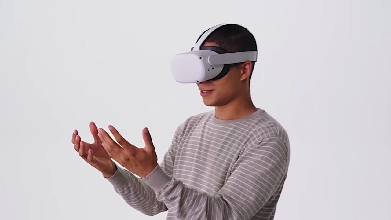 Facebook: Oculus bald eine Cashmaschine?