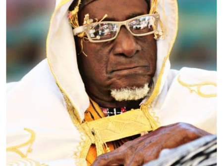 S/R: Why The Paramount Chief Of The Gonja Kingdom Is Called