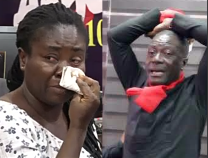 b48358f296488264a4b071920dbcf8ae?quality=uhq&resize=720 - Doctor removed my womb out of negligence - Ghanaian woman narrates her sad ordeal