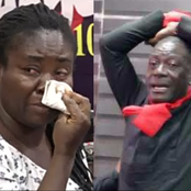 Doctor Removed My Womb Out Of Negligence - Ghanaian Lady Narrates Her Sad Ordeal