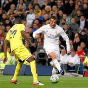 Éric Bailly : «Entre Ronaldo et Messi, je réponds Sergio Ramos»