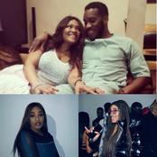 Jay Jay Okocha Celebrates His 47th Birthday Today, See Photos Of His Wife And Beautiful Daughter