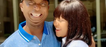 See What Ned Nwoko Revealed About Regina Daniels' Virginity