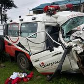 Emergency Ambulances Are Causing More Road Accidents (Photos)