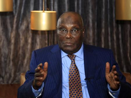 Hours After 43 Farmers Were Killed By Boko Haram In Borno, See How Atiku Reacted