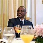 Zasso Patrick : ''Soro devrait plutôt créer une ONG pour aider les victimes de sa rébellion''